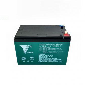 پویا انرژی پارس - باتری ویلچر - باتری هیتاکو - باتری موتور برقی